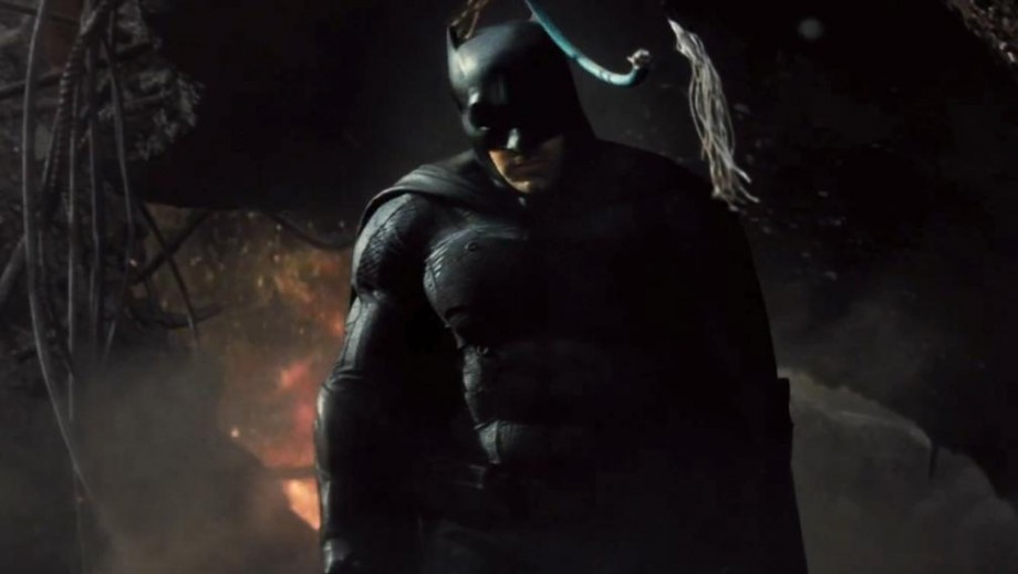Ben Affleck teases Batman's relationship with the rest of the Justice League