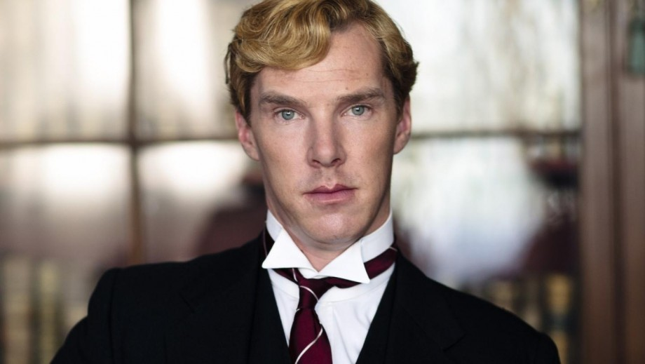 Benedict Cumberbatch is one of the biggest and busiest actors around
