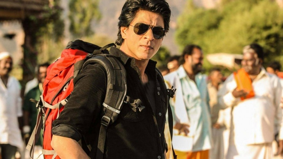 Bollywood star Shah Rukh Khan to become the new Wolverine star?