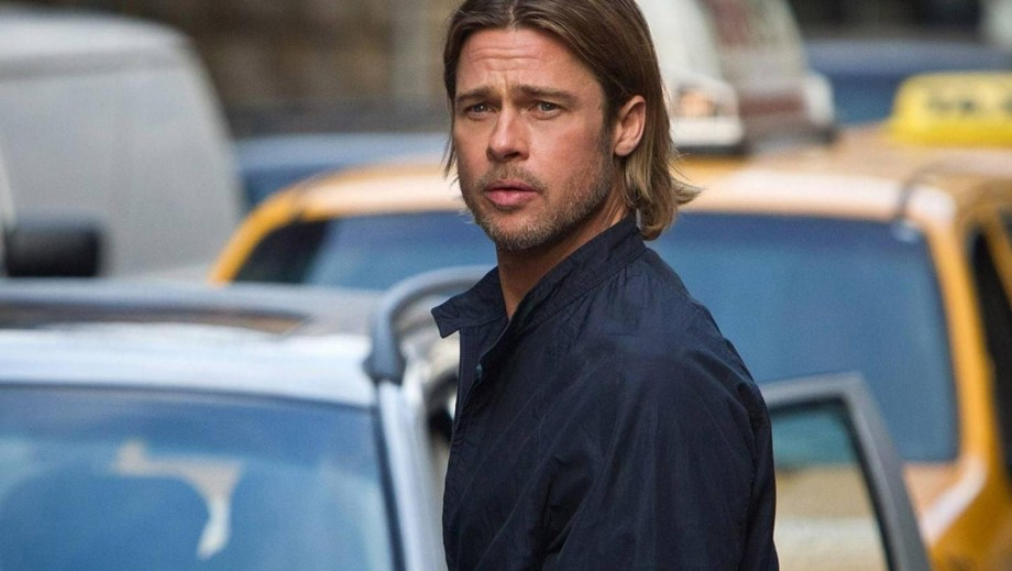 Brad Pitt looks 10 years younger at Golden Globes following Angelina Jolie split