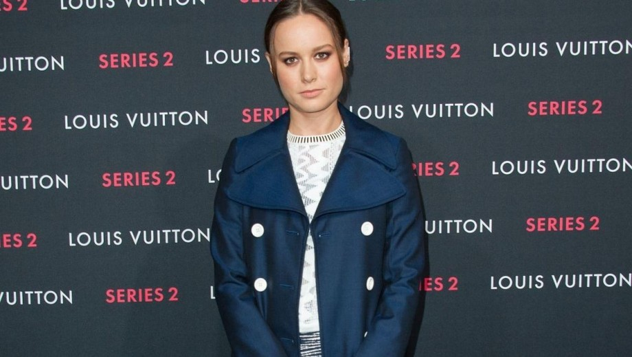 Brie Larson angry at sexism in the fashion industry