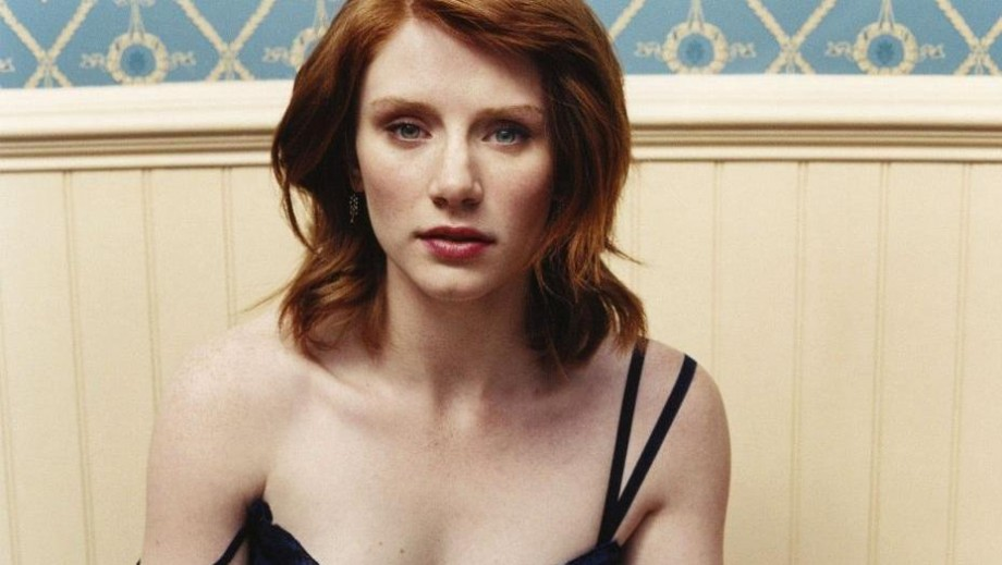 Bryce Dallas Howard finally has her first taste of alcohol