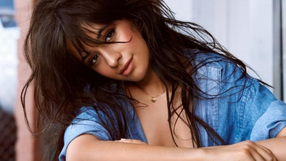 Camila Cabello excited to tour with Taylor Swift