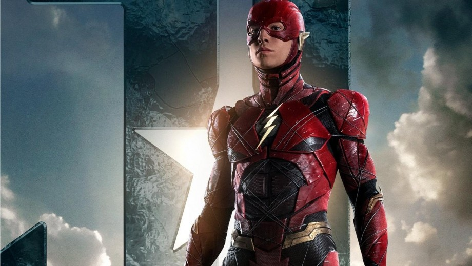 Can Ezra Miller save the DCEU with his Flashpoint movie?