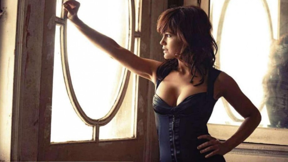Carla Gugino gives her top drinking tips