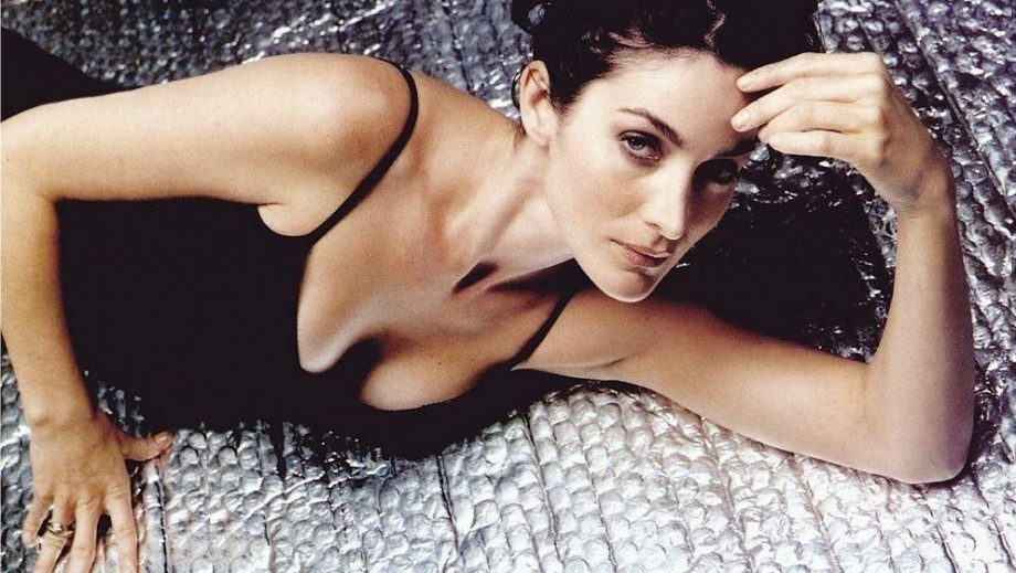 Carrie-Anne Moss excited for Marvel Netflix series The Defenders