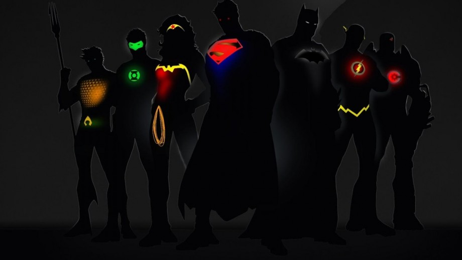Character relationships in the Justice League movie could well save the project