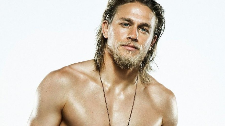 Charlie Hunnam reveals how he won lead role in Guy Ritchie movie King Arthur: Legend of the Sword
