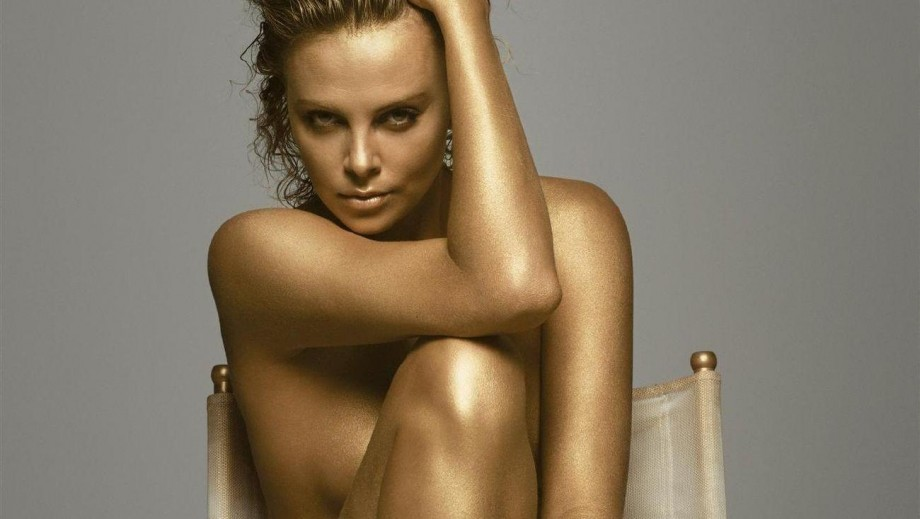 Charlize Theron discusses her fashion choices over the years