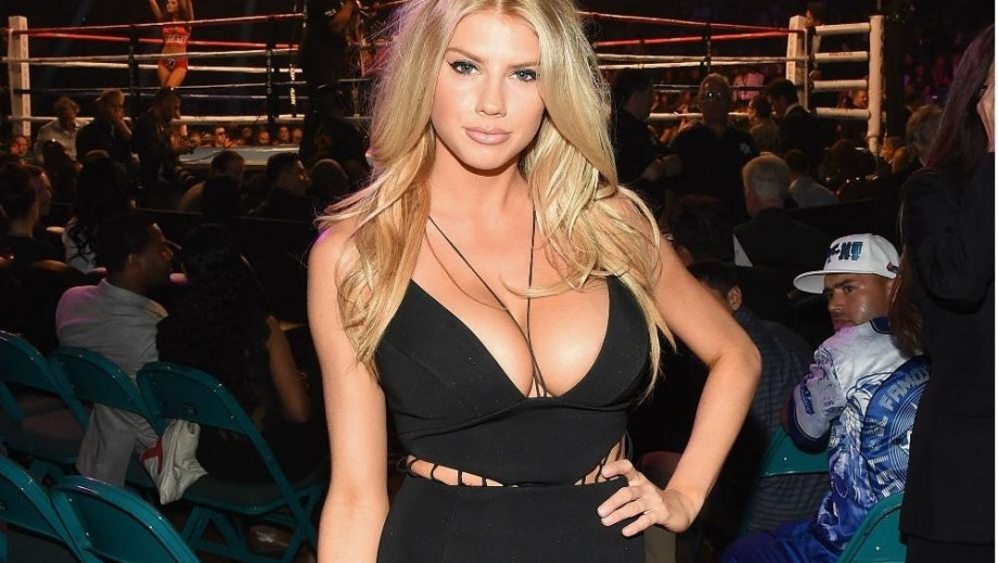 Charlotte McKinney is much more than just a new Baywatch babe