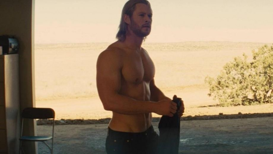Chris Hemsworth struggles with life in Hollywood