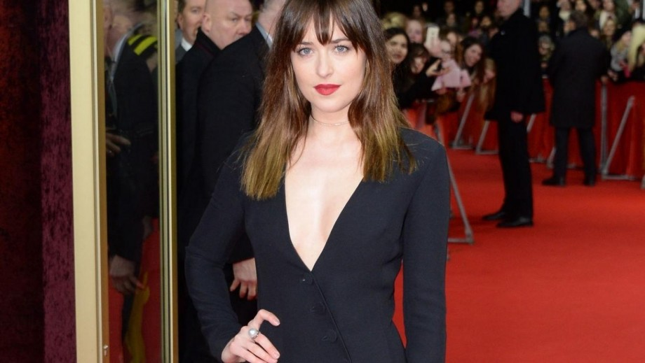 Dakota Johnson joins the cast of The Peanut Butter Falcon