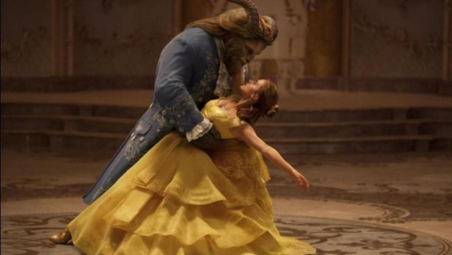 Dan Stevens body needed constant fuel in Beauty and the Beast
