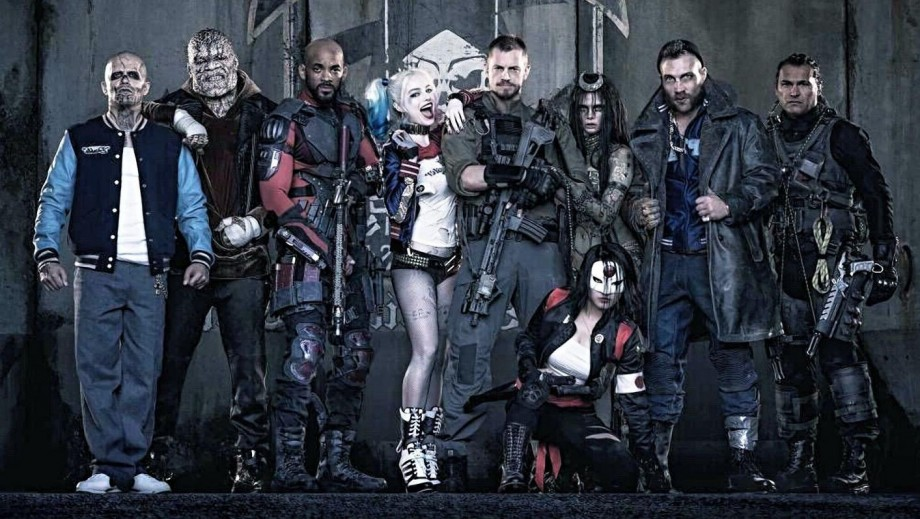David Ayer keen to make Suicide Squad sequel
