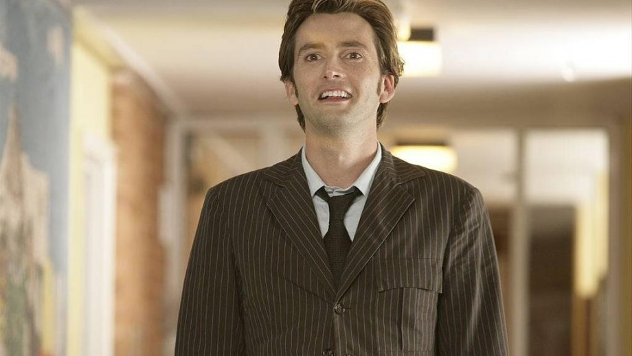 David Tennant to replace Peter Capaldi as the new Doctor Who?