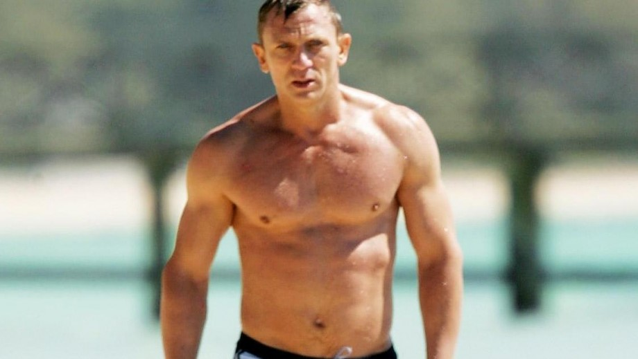 Denis Villeneuve to direct Daniel Craig in Bond 26?