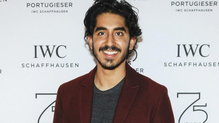 Dev Patel had some very interesting preparation for his role in Lion