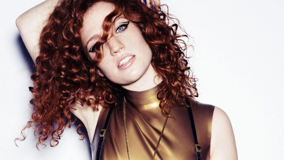 Ed Sheeran is writing new songs for Jess Glynne's new album