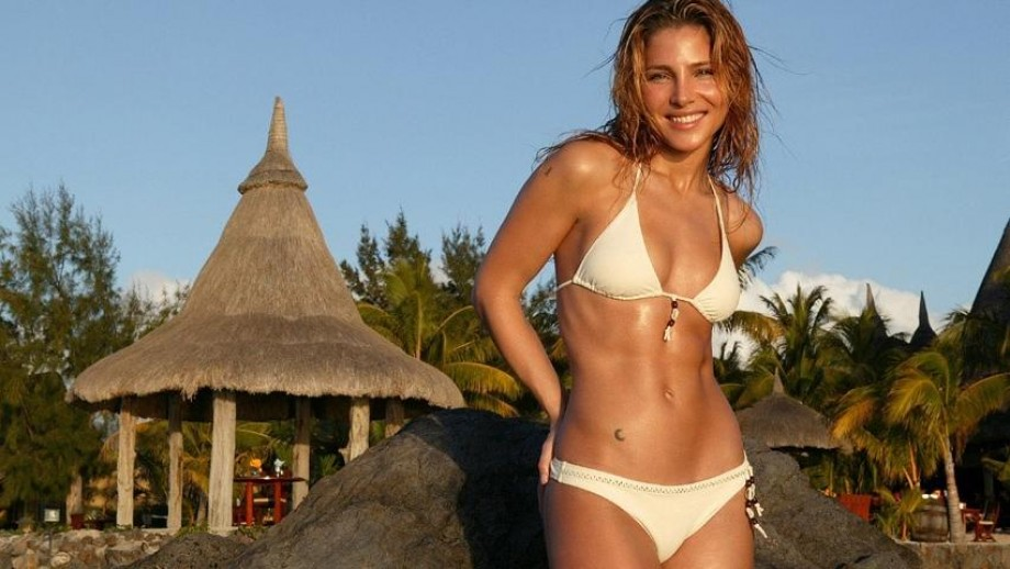 Elsa Pataky puts her family before film roles