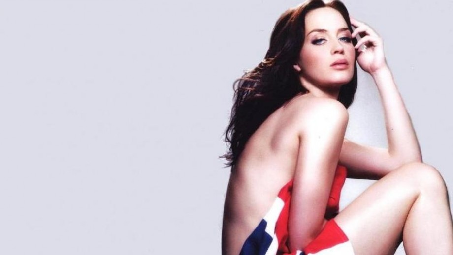 Emily Blunt gives her views on gender inequality in Hollywood