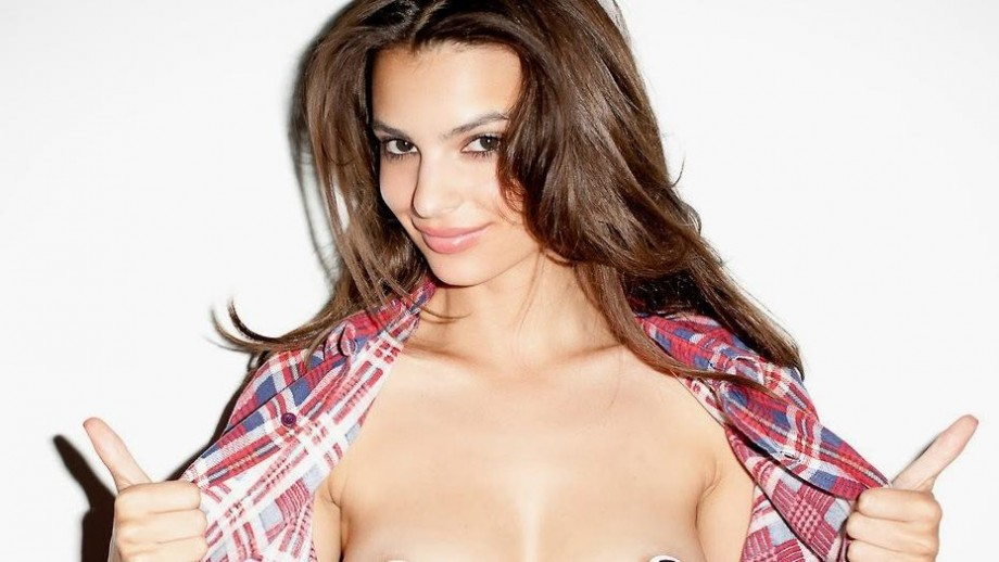 Emily Ratajkowski hot tips on how to look and feel great