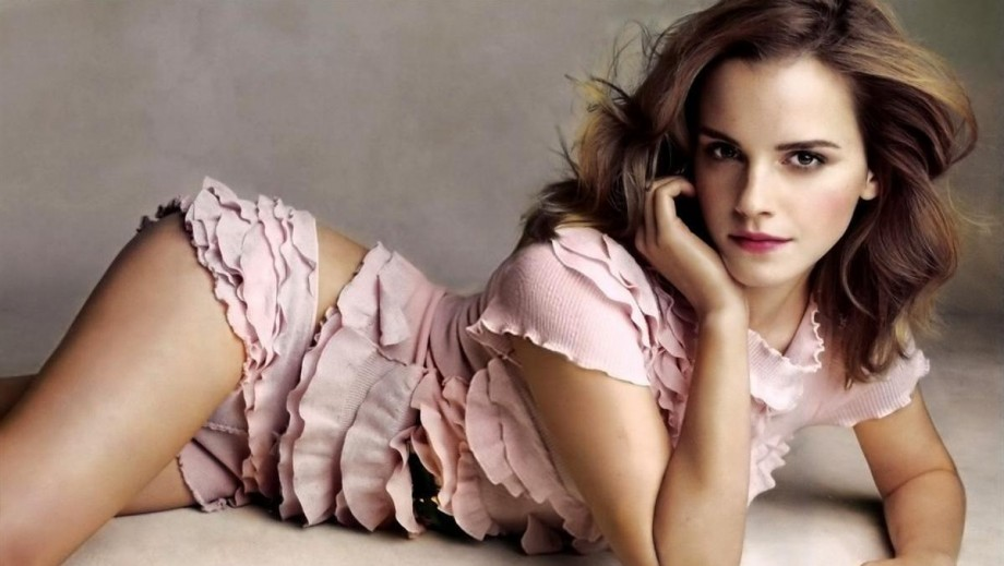 Emma Watson struggles with negative criticisms