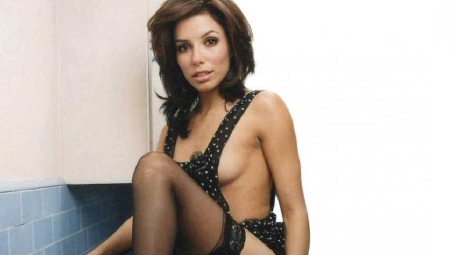Eva Longoria hits out at white male dictators in Hollywood