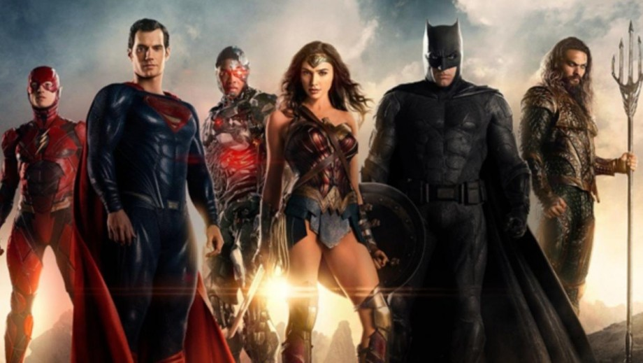 Ezra Miller loves the relationship between The Flash, Batman and Wonder Woman in Justice League