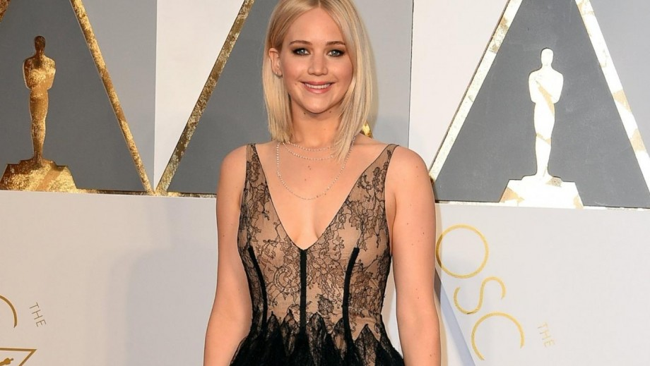 Fans excited to see Jennifer Lawrence in new movie Red Sparrow