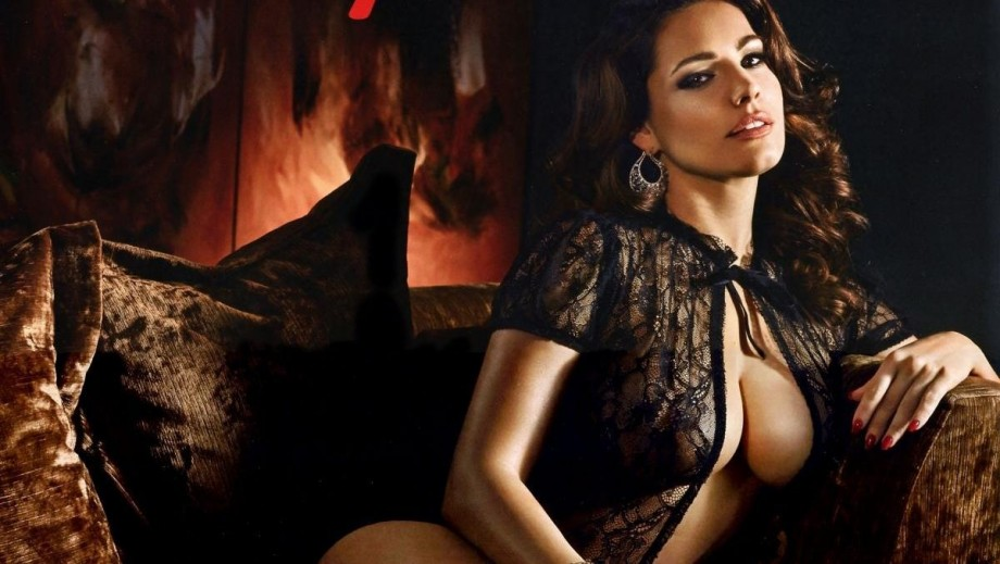 Fans give their views on Kelly Brook's acting career