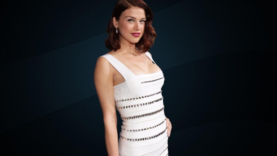 Former Wonder Woman Adrianne Palicki gives support to new Wonder Woman Gal Gadot