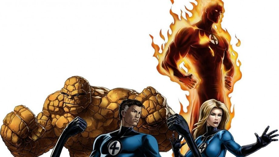 Fox to finally let Fantastic Four join the Marvel Cinematic Universe?