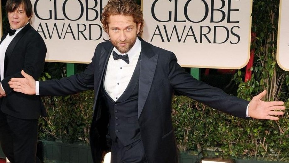 Gerard Butler ready to settle down and start a family