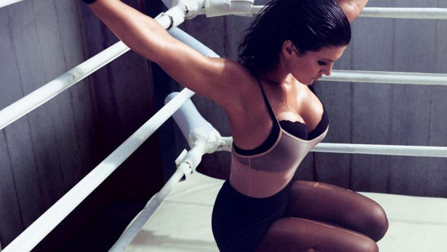 Gina Carano is preparing for the release of her new movie Madness in the Method