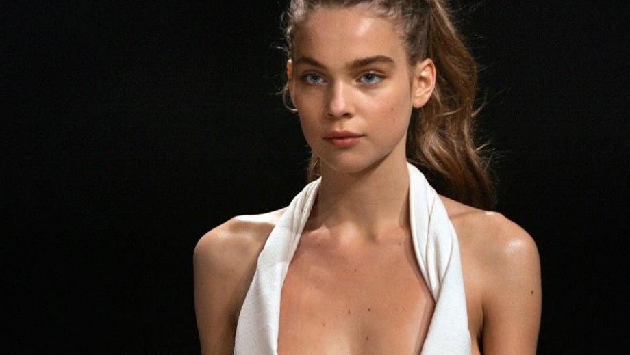 Girl of the Day: Dutch model Kim Noorda