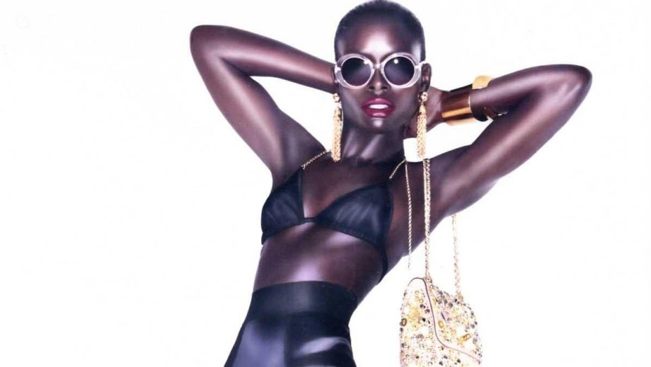 Girl of the Day: Jamaican model Jeneil Williams
