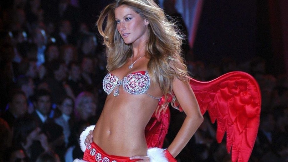 Gisele Bundchen reveals her meditation secrets