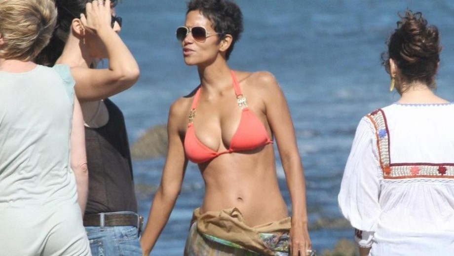Halle Berry feels her Oscar win was wasted