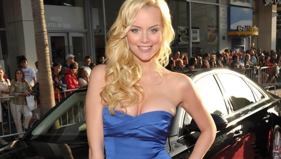 Helena Mattsson continuing to mix her television work with her movie roles
