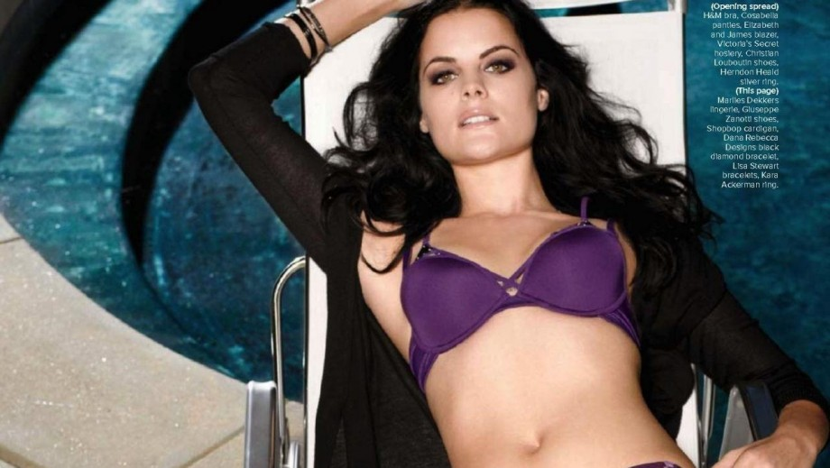 Jaimie Alexander to actually return as Sif in Thor: Ragnarok?