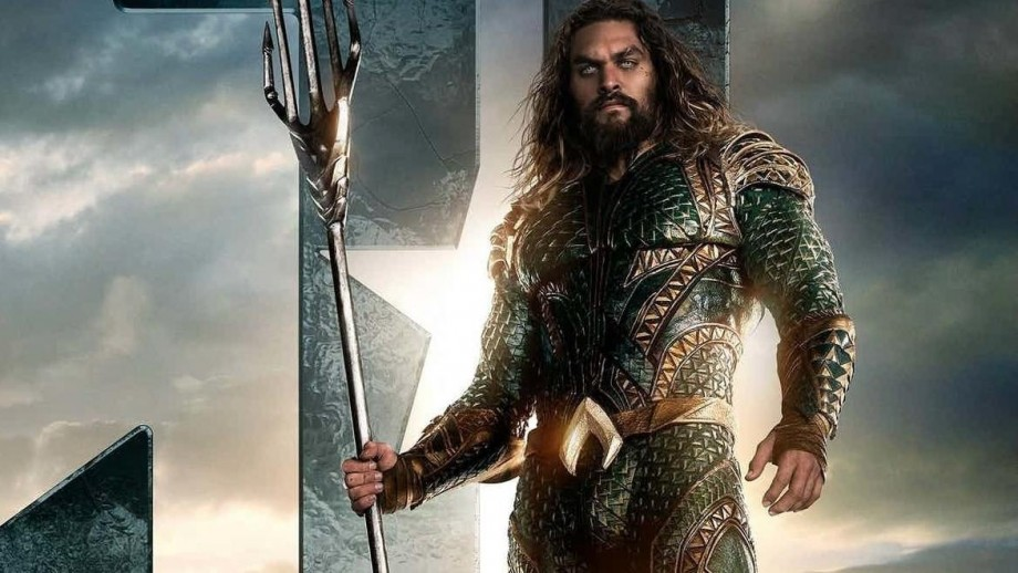 Jason Momoa teases more details about Aquaman in Justice League