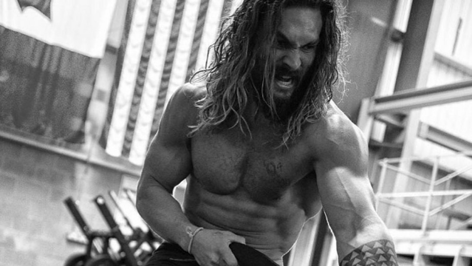 Jason Momoa teases what to expect from Arthur Curry in Justice League and Aquaman movies