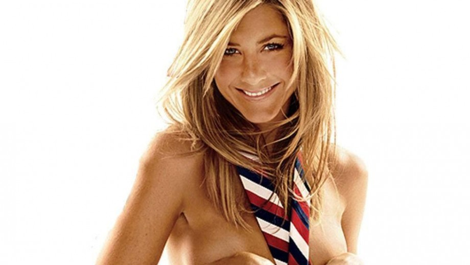 Jennifer Aniston loved working on new movie Office Christmas Party