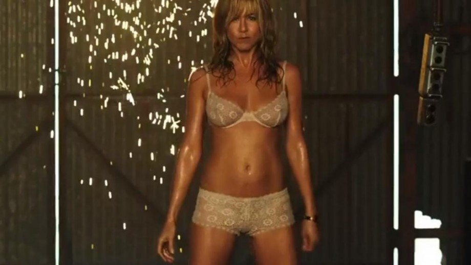 Jennifer Aniston's body is down to a strict diet and fitness routine