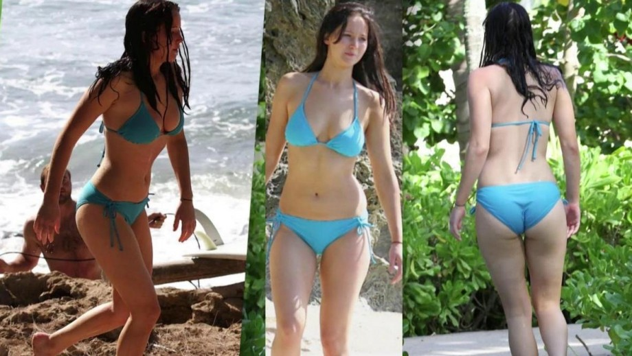 Jennifer Lawrence leading the way for Hollywood actresses