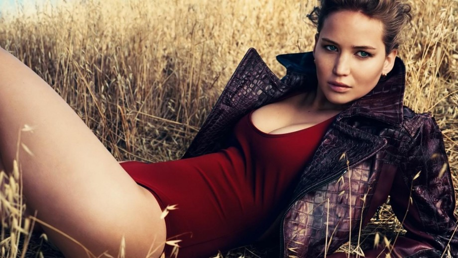 Jennifer Lawrence thought Darren Aronofsky had psychological issues
