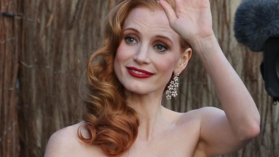 Jessica Chastain receives praise from The Zookeeper's Wife director Niki Caro