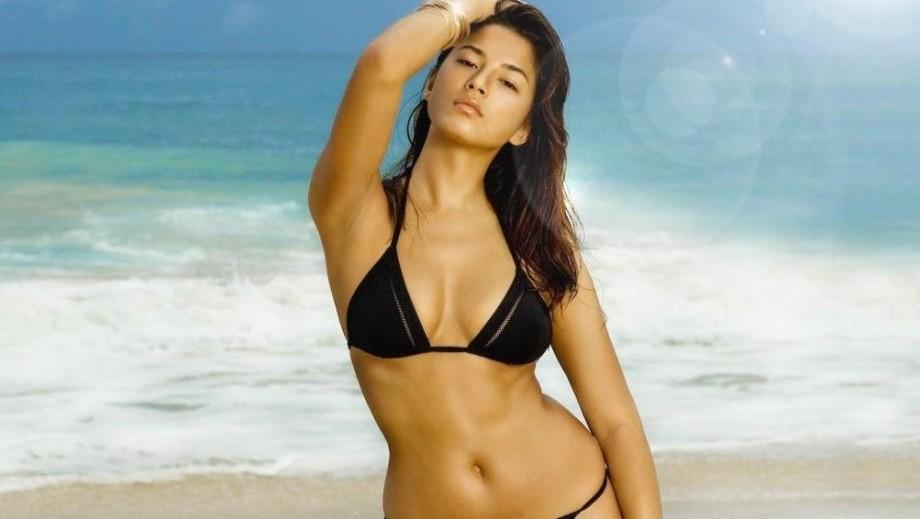Jessica Gomes continuing to take her acting career to new heights