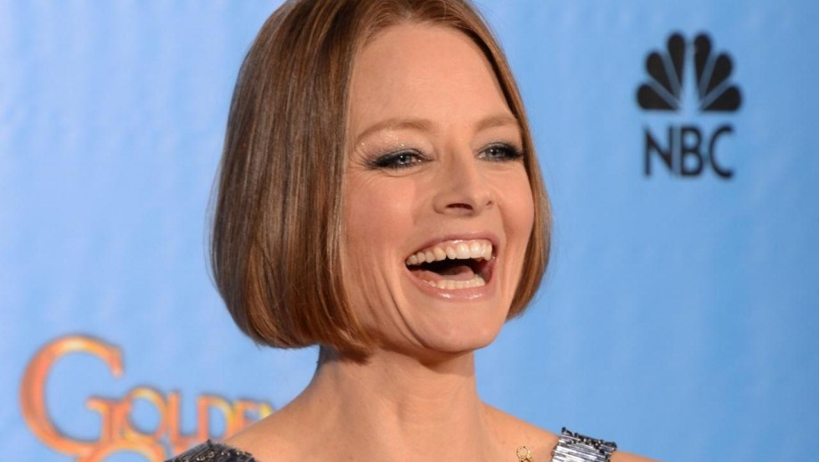 Jodie Foster reveals why she makes movies