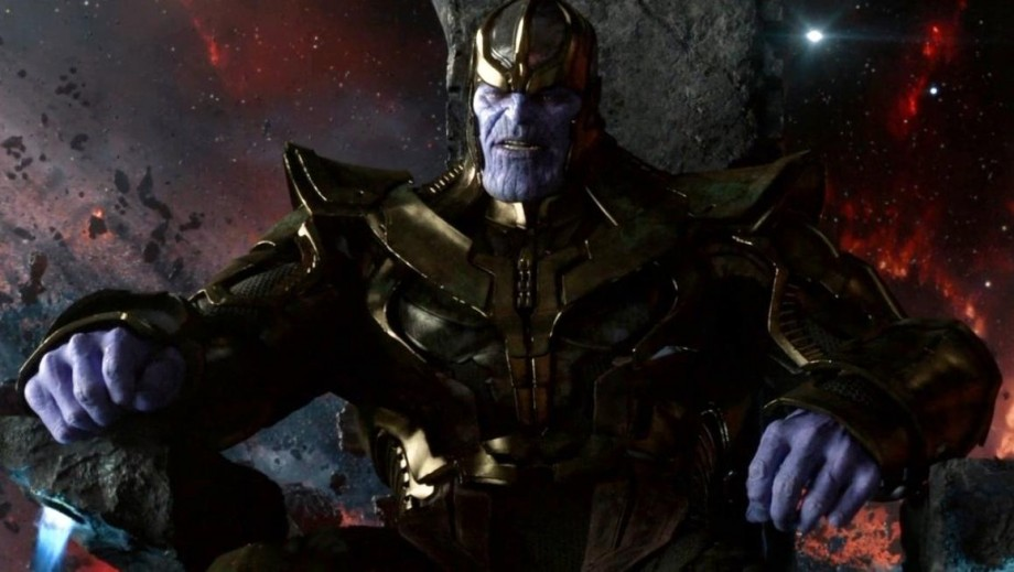 Josh Brolin to steal the show as Thanos in Avengers: Infinity War?